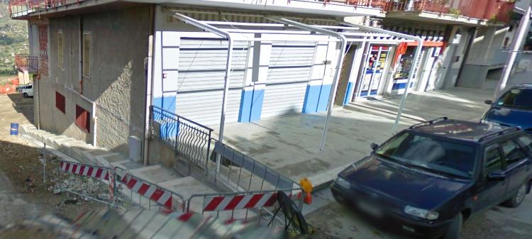 Punto Snai Via V. Emanuele San Giuseppe Jato