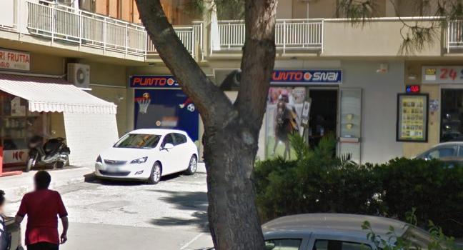 Punto Snai Via Mattarella, Bagheria