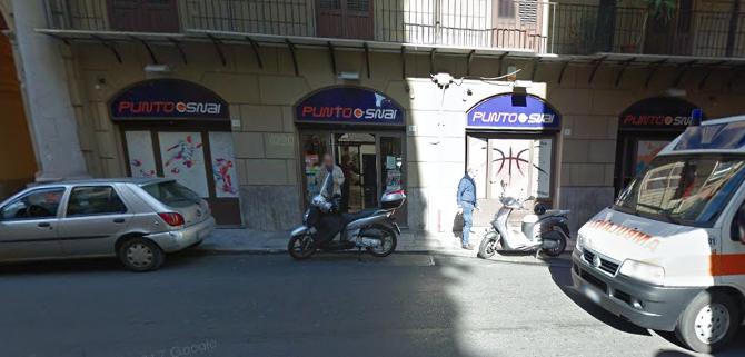 Punto Snai Via Vittorio Emanuele