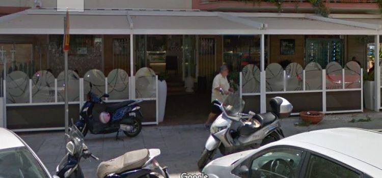 Punto Via Sicilia 37-43