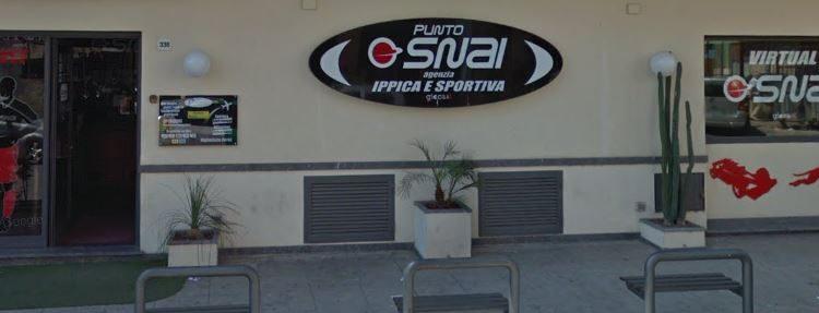 Negozio Via Perpignano 338/340