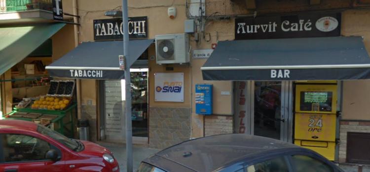 Punto Via Domenico Lancia Di Brolo 36-38